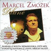 Marcel Zmožek – Dlaně