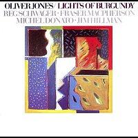 Oliver Jones – Lights of Burgundy (feat. Reg Schwager, Fraser MacPherson, Michel Donato & Jim Hillman)