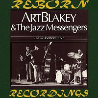 Art Blakey, His Jazz Messengers – Live In Stockholm, 1959 (HD Remastered)