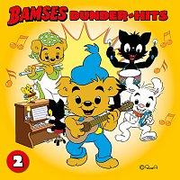 Bamse – Bamses Dunder-hits 2