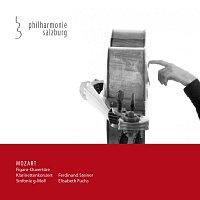 Philharmonie Salzburg, Elisabeth Fuchs, Ferdinand Steiner – Philharmonie Salzburg: Mozart Clarinet Concerto K 622 & Symphony in g-Minor K 550