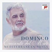 Plácido Domingo – Encanto del Mar - Mediterranean Songs
