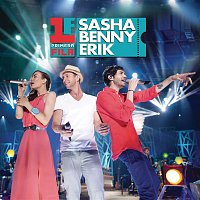 Sasha, Benny y Erik – Primera Fila Sasha Benny Erik