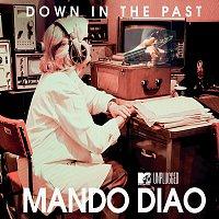 Přední strana obalu CD Down In The Past (MTV Unplugged)