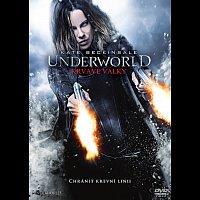 Různí interpreti – Underworld: Krvavé války