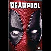 Různí interpreti – Deadpool DVD