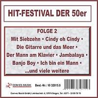 Lolita – Hit-Festival der 50er, Folge 2
