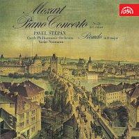 Mozart: Koncert a Rondo pro klavír a orchestr