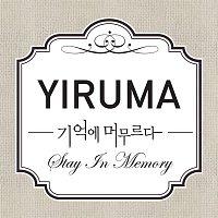 Yiruma – Stay in Memory