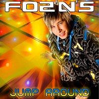 Přední strana obalu CD Jump Around