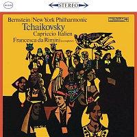 Leonard Bernstein, Pyotr Ilyich Tchaikovsky, New York Philharmonic Orchestra – Leonard Bernstein Conducts Tchaikovsky (Remastered)