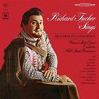 Richard Tucker, Vienna State Opera Orchestra, Giuseppe Verdi, Nello Santi, Orchester der Wiener Staatsoper – Richard Tucker Sings Arias from Ten Verdi Operas