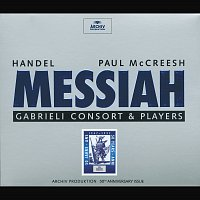 Gabrieli Consort, Gabrieli Players, Paul McCreesh – Handel: Messiah HWV56