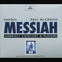 Gabrieli Consort, Gabrieli Players, Paul McCreesh – Handel: Messiah HWV56