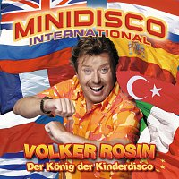 Volker Rosin – Minidisco International