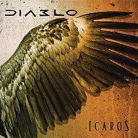 Přední strana obalu CD Icaros