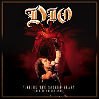 Dio – Finding The Sacred Heart: Live In Philly 1986 [Live At The Spectrum, Philadelphia, PA/1986]