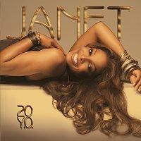 Janet Jackson – 20 Y.O.