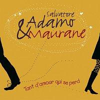 Maurane, Salvatore Adamo – Tant D'Amour Qui Se Perd [radio edit]