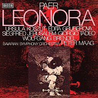 Peter Maag – Paer: Leonora [The Peter Maag Edition - Volume 13]