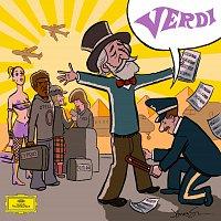 Různí interpreti – Verdi