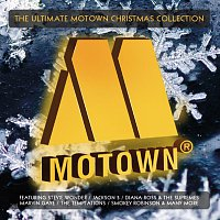 Různí interpreti – The Ultimate Motown Christmas Collection [International] [International Version]