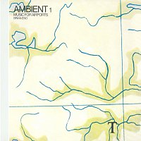 Brian Eno – Ambient 1/Music For Airports