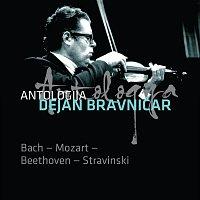 Dejan Bravničar, Aci Bertoncelj, Marijan Lipovsek – Dejan Bravničar - Antologija V. Bach - Mozart - Beethoven - Stravinski