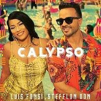 Luis Fonsi, Stefflon Don – Calypso