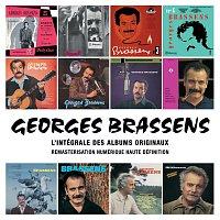 Georges Brassens – Intégrale des albums originaux