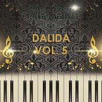 Dalida – The Great Performance Vol. 5