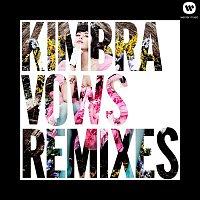 Kimbra – Vows Remixes
