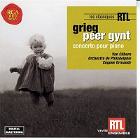 Eugene Ormandy, Edvard Grieg – Grieg: Peer Gynt, Concerto Pour Piano