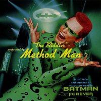 Method Man – The Riddler