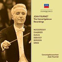 Jean Fournet, Concertgebouw Orchestra of Amsterdam – Jean Fournet - The Concertgebouw Recordings