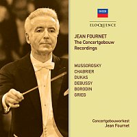 Jean Fournet, Concertgebouw Orchestra of Amsterdam – Jean Fournet - The Concertgebouw Recordings