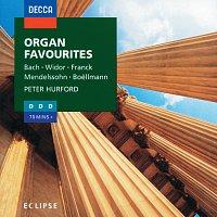Peter Hurford – Organ Favourites