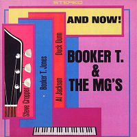 Booker T & The MG's – And Now!