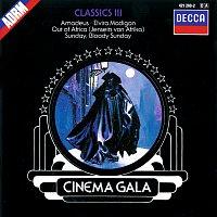 Různí interpreti – Classics III - Cinema Gala
