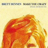 Brett Dennen – Make You Crazy