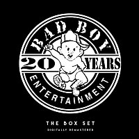 Přední strana obalu CD Bad Boy 20th Anniversary Box Set Edition