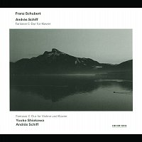 András Schiff, Yuuko Shiokawa – Schubert: Fantasien D.760, D.934