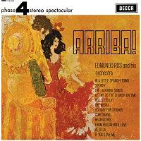 Edmundo Ros & His Orchestra – Arriba!