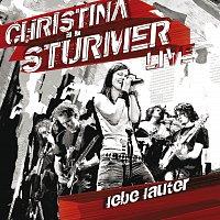 Přední strana obalu CD Lebe Lauter Live EP