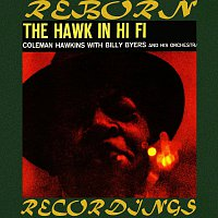 Coleman Hawkins – The Hawk In Hi-Fi, The Complete Sessions (HD Remastered)