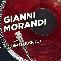 Gianni Morandi – 1970 basi musicali