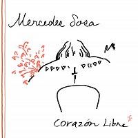 Mercedes Sosa – Corazón libre