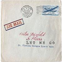 Hailee Steinfeld, Alesso, Florida Georgia Line, WATT – Let Me Go