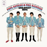 Paul Revere & The Raiders – Greatest Hits (Expanded Edition)