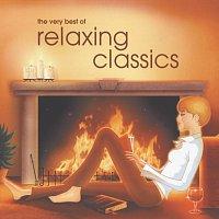 Přední strana obalu CD The Very Best of Relaxing Classics